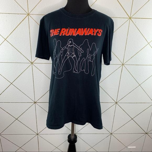 Gildan Softstyle The Runaways Short Sleeve Tee